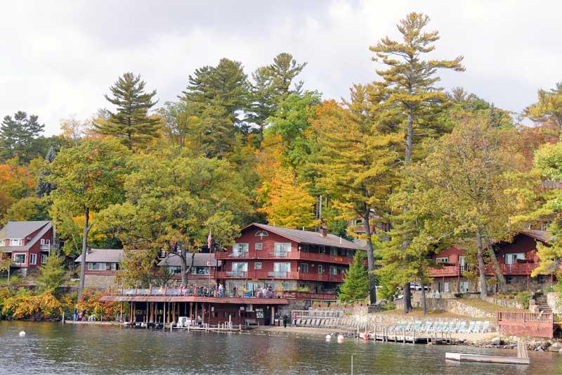 Lake George Acoommodations