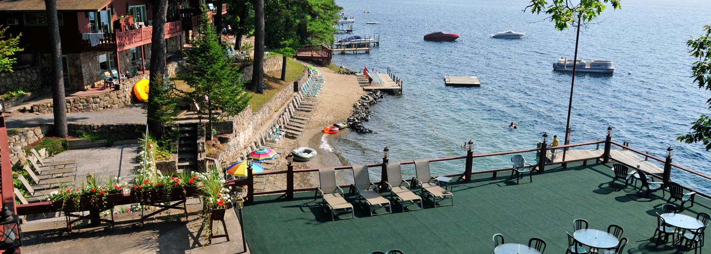 Upstate Ny Lake Resort Photos Browse Beautiful Lake George Lodging